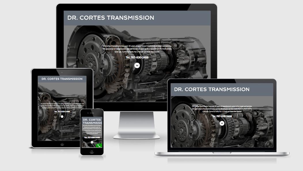 dr crotes transmission isabela puerto rico mechanic