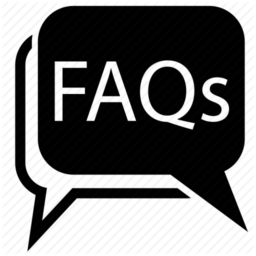 FAQ's: More questions about building a website?